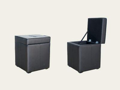 Box 1 - tabure