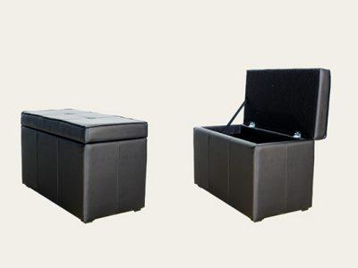 Box 2 - tabure