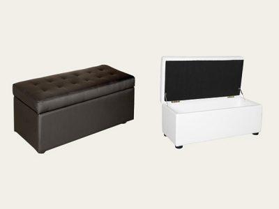 Box 3 - tabure