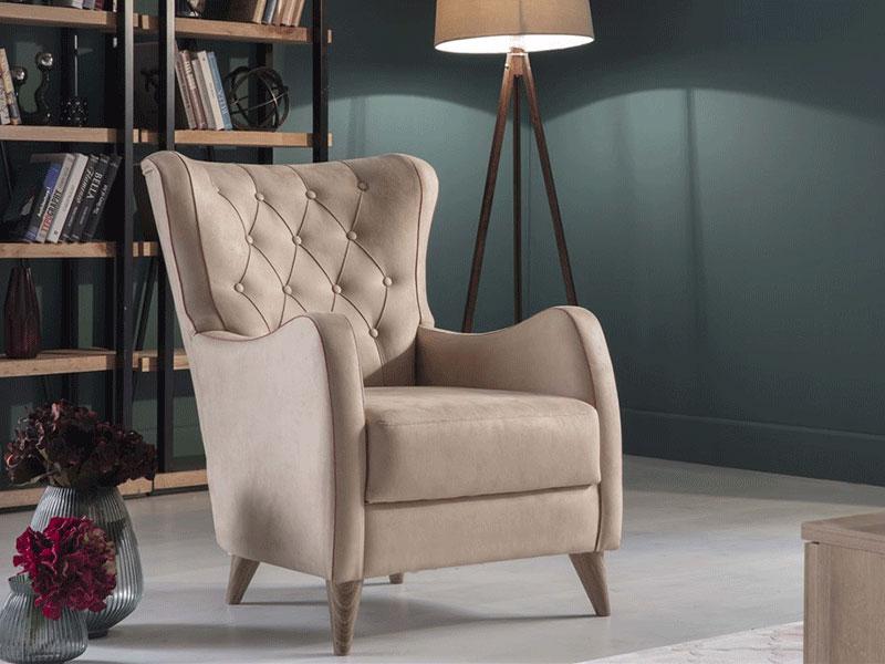 Fotelja Garnitura Amelia